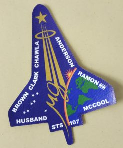 patch in ecopelle5 stampate ricamo service