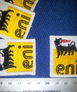Patch - Toppe ricamate personalizzate